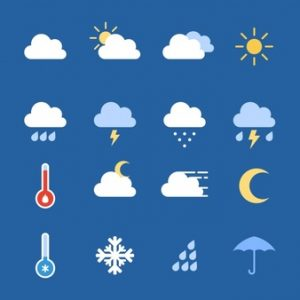 weather-icons-collection